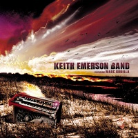 Three Fates Project  - KEITH EMERSON BAND