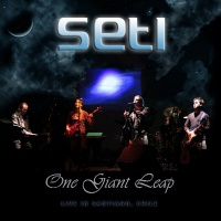 One giant leap  - S.E.T.I.