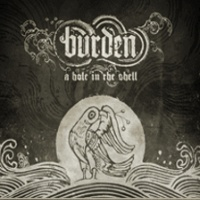 A hole in the shell - BURDEN