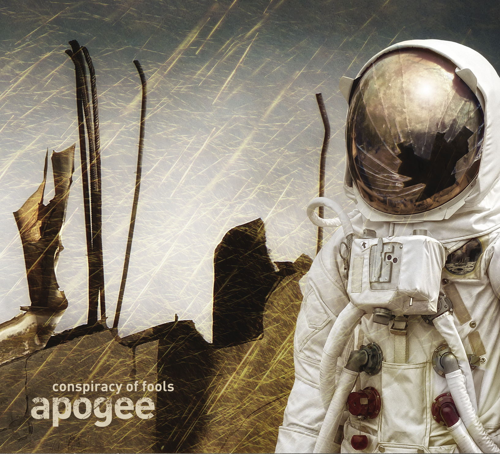 Conspiracy of fools - APOGEE