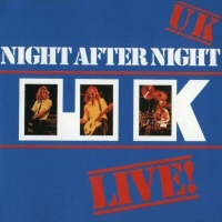 Night after night  - U.K.