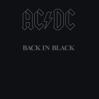 Back In Black - ACDC