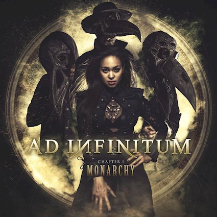 Chapter 1 : Monarchy - AD INFINITUM