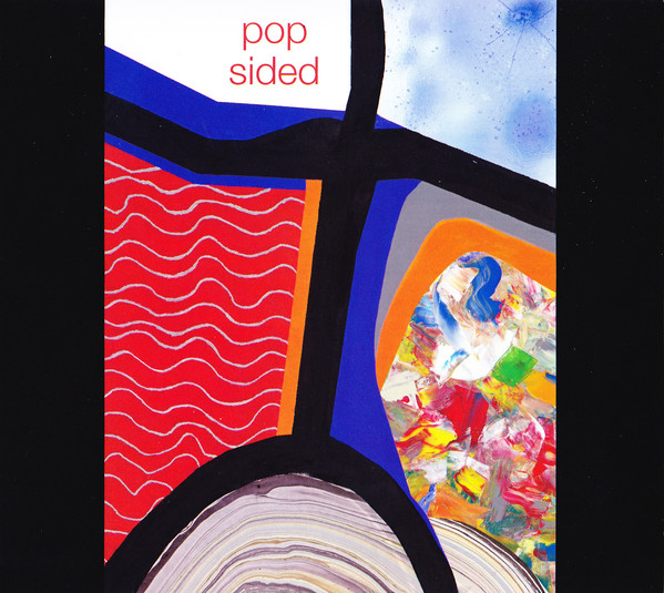 Pop Sided - ADRIAN BELEW