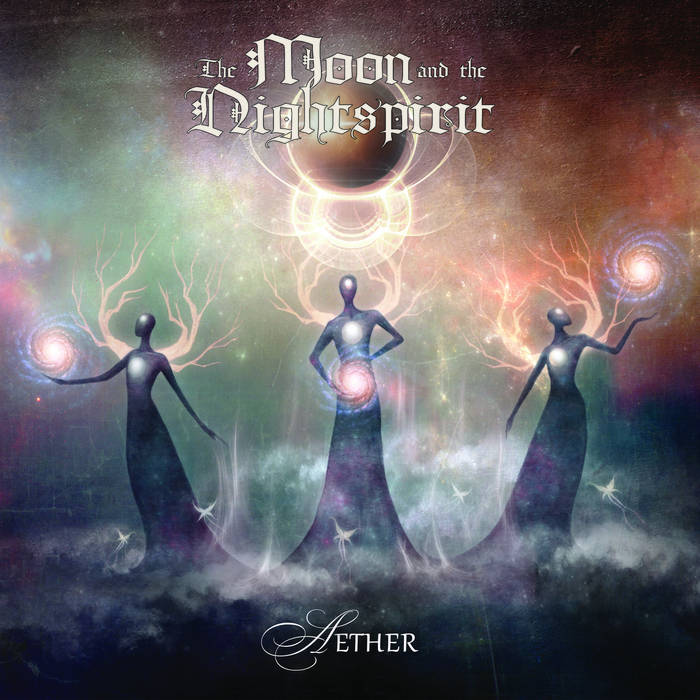 The Moon and the Night Spirit - AETHER
