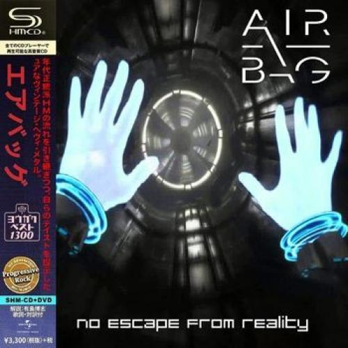 No escape from reality (Compilation-Japon) - AIRBAG