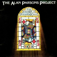 The turn of a friendly card  - ALAN PARSONS