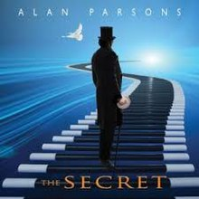 The Secret - ALAN PARSONS