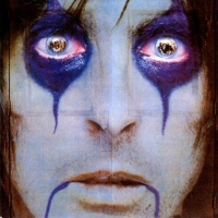 From the inside  - ALICE COOPER
