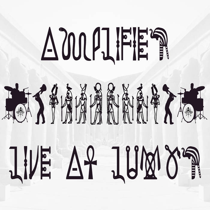 Live at Luxor - AMPLIFIER