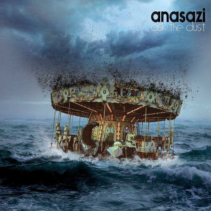 Ask the dust - ANASAZI