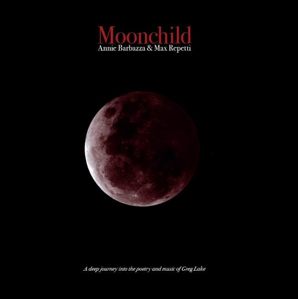 Moonchild - ANNIE BARBAZZA
