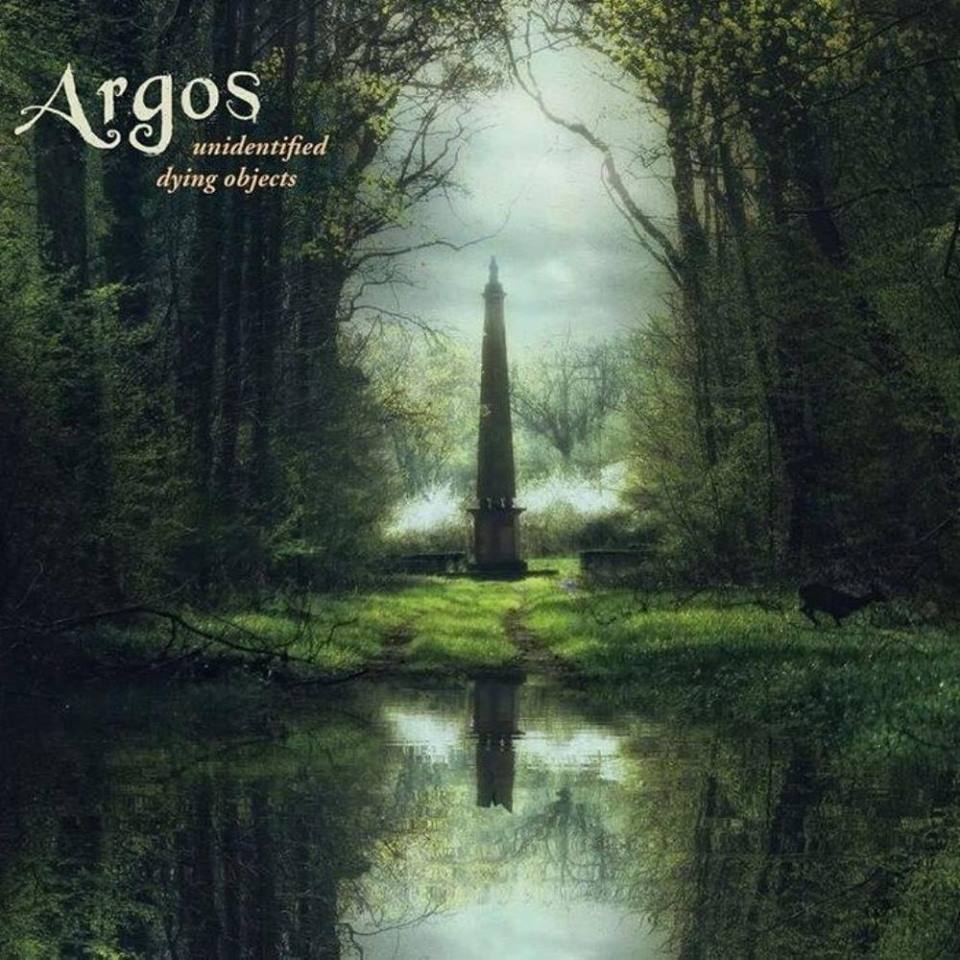Unidentified Dying Objects - ARGOS