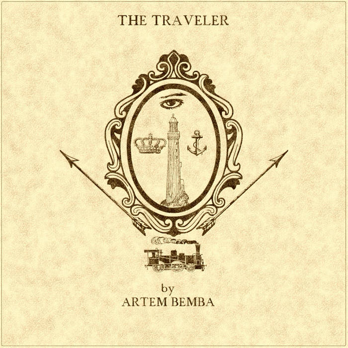 The Traveler - ARTEM BEMBA