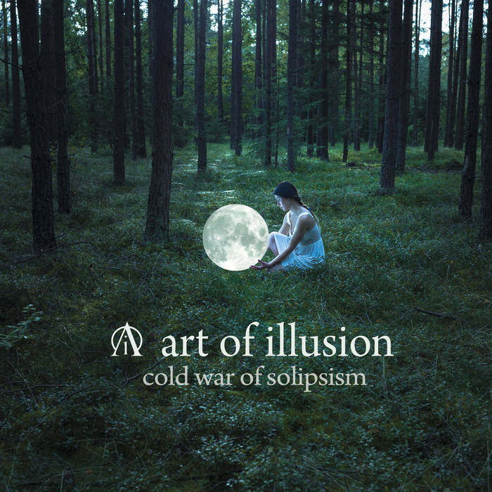 Cold War of Solipsism - ART OF ILLUSION