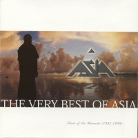 Heat of the Moment (1982-1990) - ASIA
