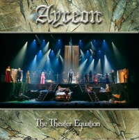 The Theater Equation - AYREON