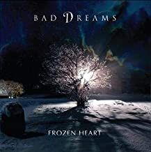 Frozen heart - BAD DREAMS