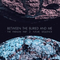 Parallax II: Future Sequence -  BETWEEN THE BURIED