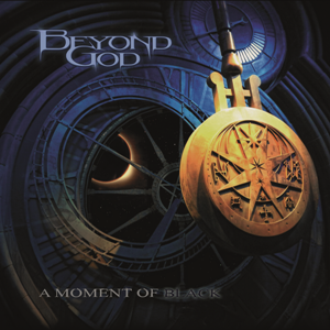 A moment of black - BEYOND GOD