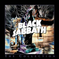 The complete Castle Communication Record collection(CD X 15) - BLACK SABBATH