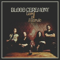 Lord of Misrule - BLOOD CEREMONY