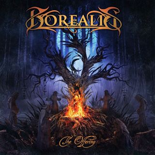 The offering - BOREALIS