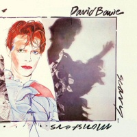 Scary monsters and super creeps - DAVID BOWIE