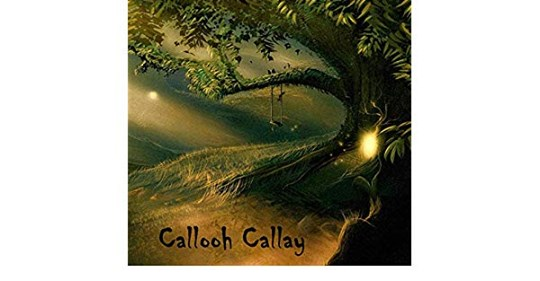 Astonishing Flow of Time - CALLOOH CALLAY