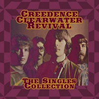 Singles (CD X2) - CREEDENCE CLEARWATER REVIVAL