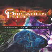 Elements of existance - CIRCADIAN PULSE