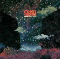 Center of the maze - COMET CONTROL