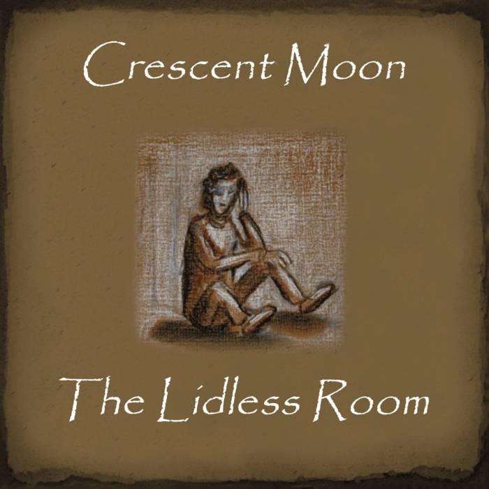 The lidless room - CRESCENT MOON