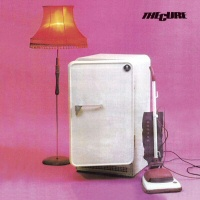 Three Imaginary Boys  - CURE (THE)