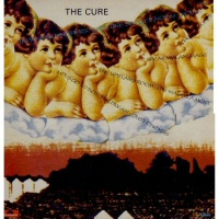 Japanese Whispers - CURE (THE)