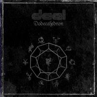 Dodecahedron - DAAL