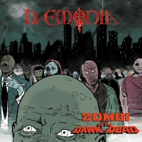 Zombi (Dawn of the dead)   - DAEMONIA
