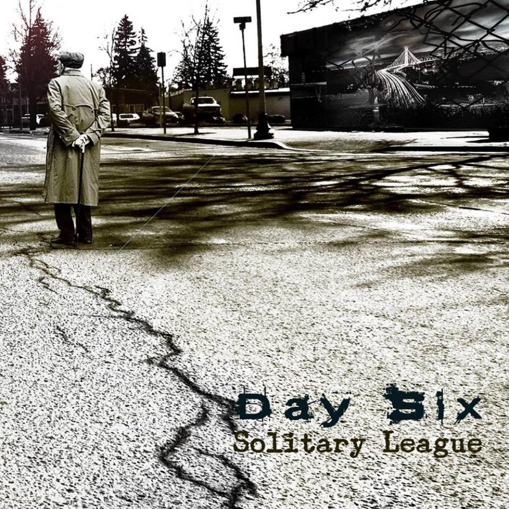Solitary league - DAY SIX