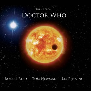 Dr WHO - DR WHO (Robert Reed,Les Penning and Tom Newman).