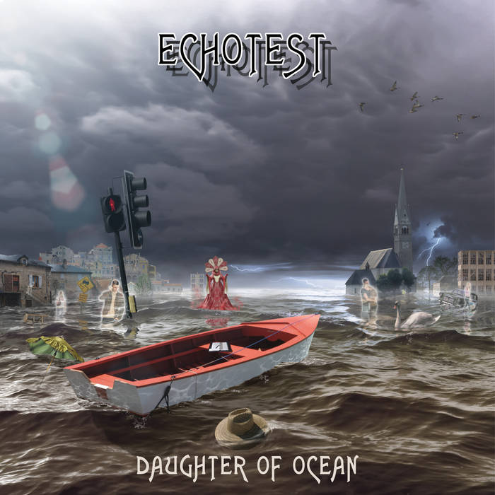 DaughterOf Ocean - ECHOTEST