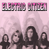 Higher time - ELECTRIC CITIZEN