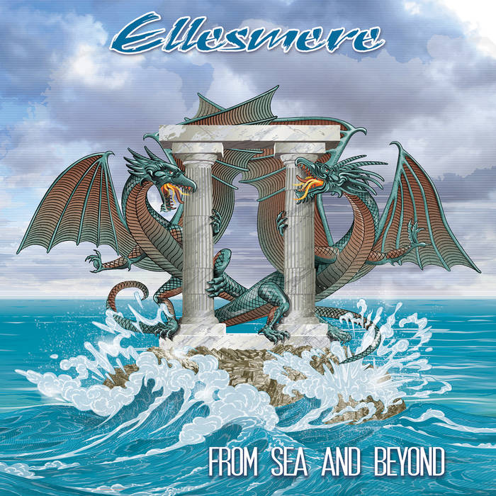 Ellesmere II - From Sea and Beyond  - ELLESMERE