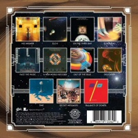 The Classic Albums Collection (11Cd's)  - ELECTRIC LIGHT ORCHESTRA