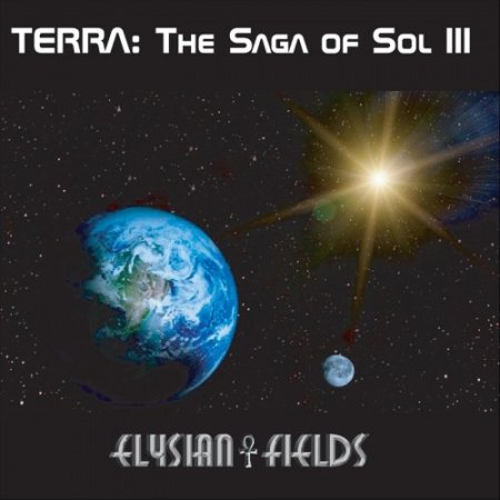 Terra:The Saga of Sol III (CD X2) - ELYSIAN FIELDS
