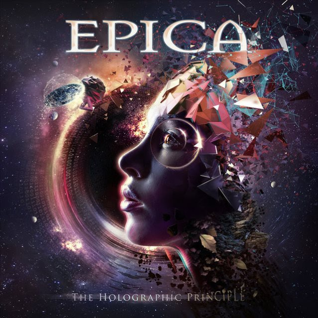 The Holographic principle - EPICA