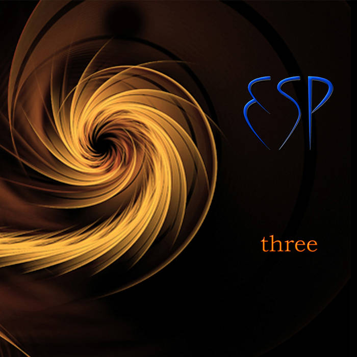 Three (EP) - ESP Project