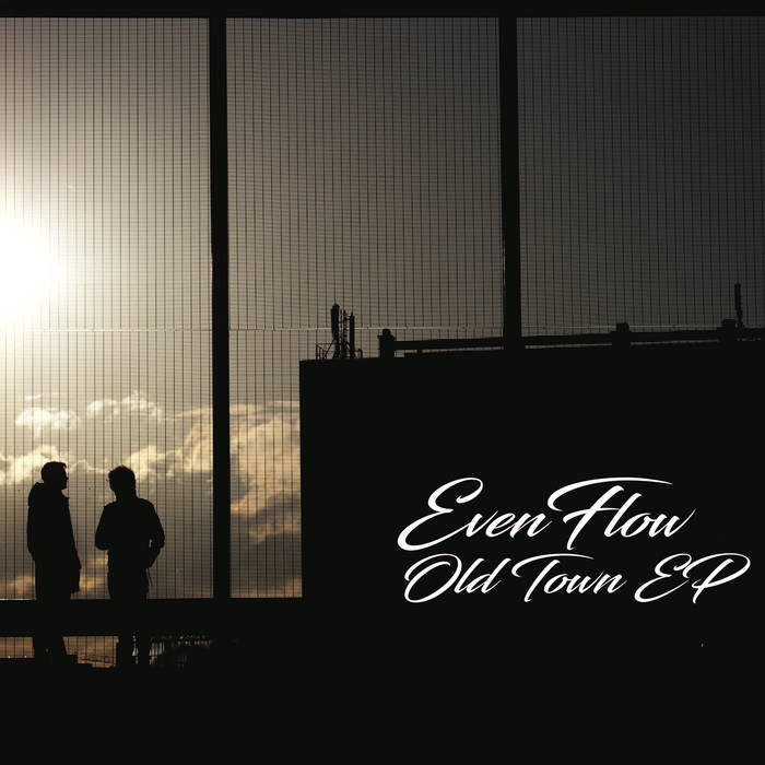 Old town - EVENFLOW