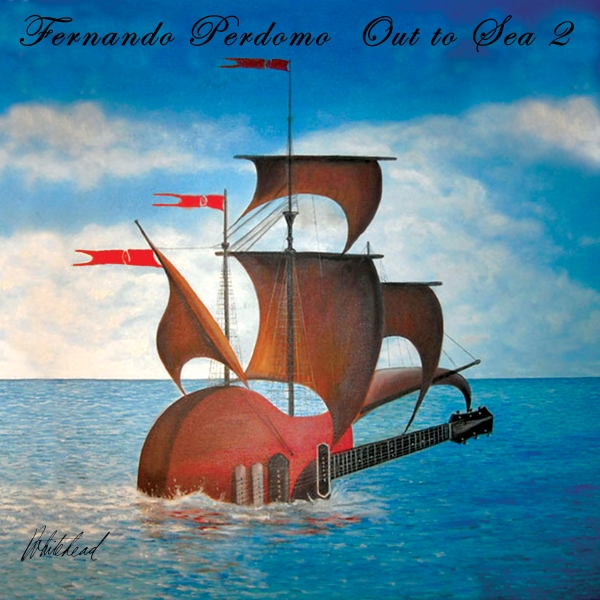 Out To Sea II - FERNANDO PERDOMO