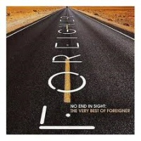No end in sight (CD X 2)  - FOREIGNER