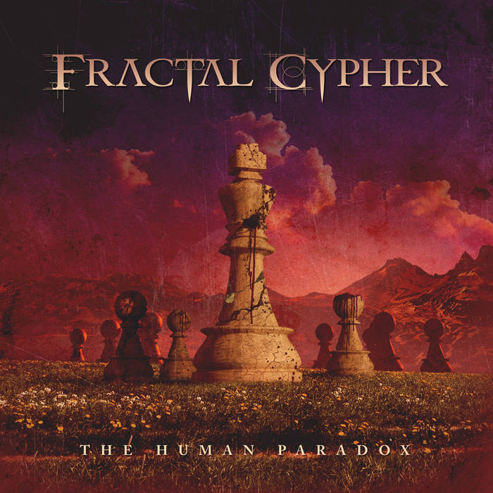 The Human Paradox - FRACTAL CYPHER